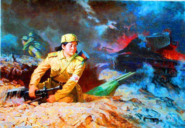 3a4a993fe8c9ac495bfb7d0e0cf382cf--korean-war-troops
