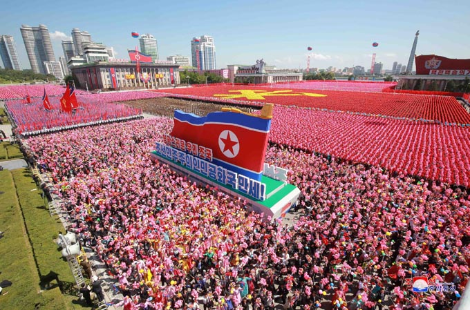 September 9th, 2020, marks 72 years since the founding of the Democratic People's Republic of Korea which heralded socialist revolution in East Asia.